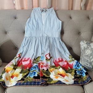 Vince Camuto Summer Dress